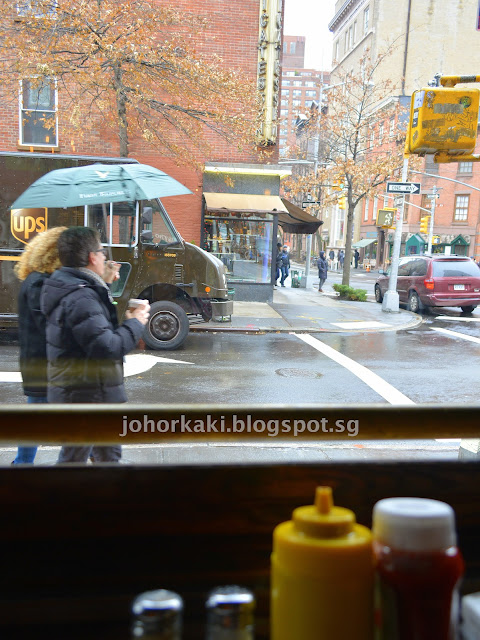 Corner-Bistro-NYC -New-York