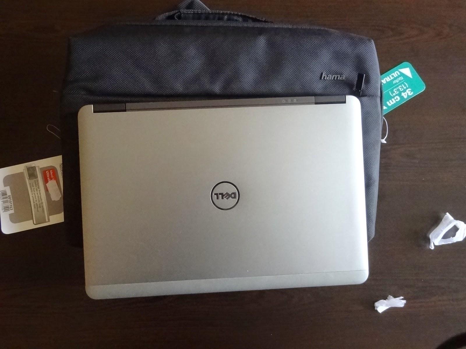 bag for Dell Latitude E7240
