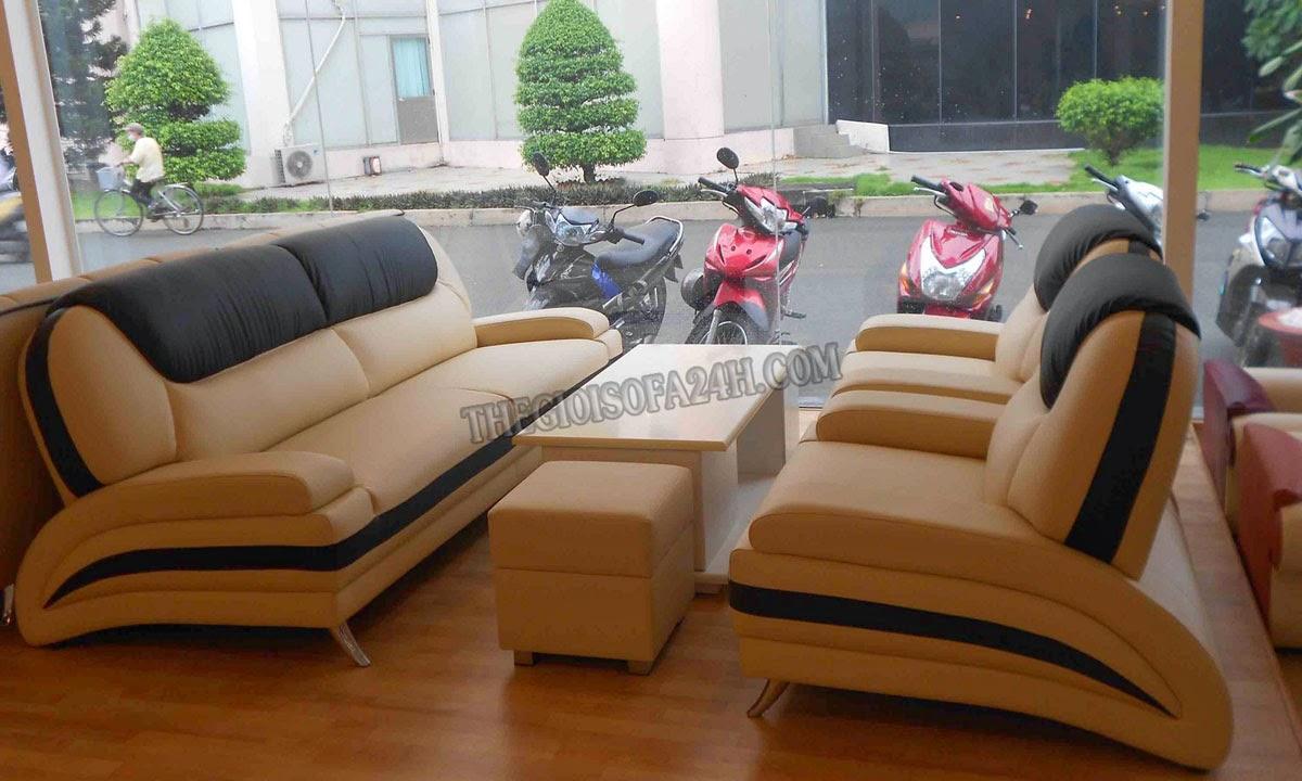 Sofa băng dài D080