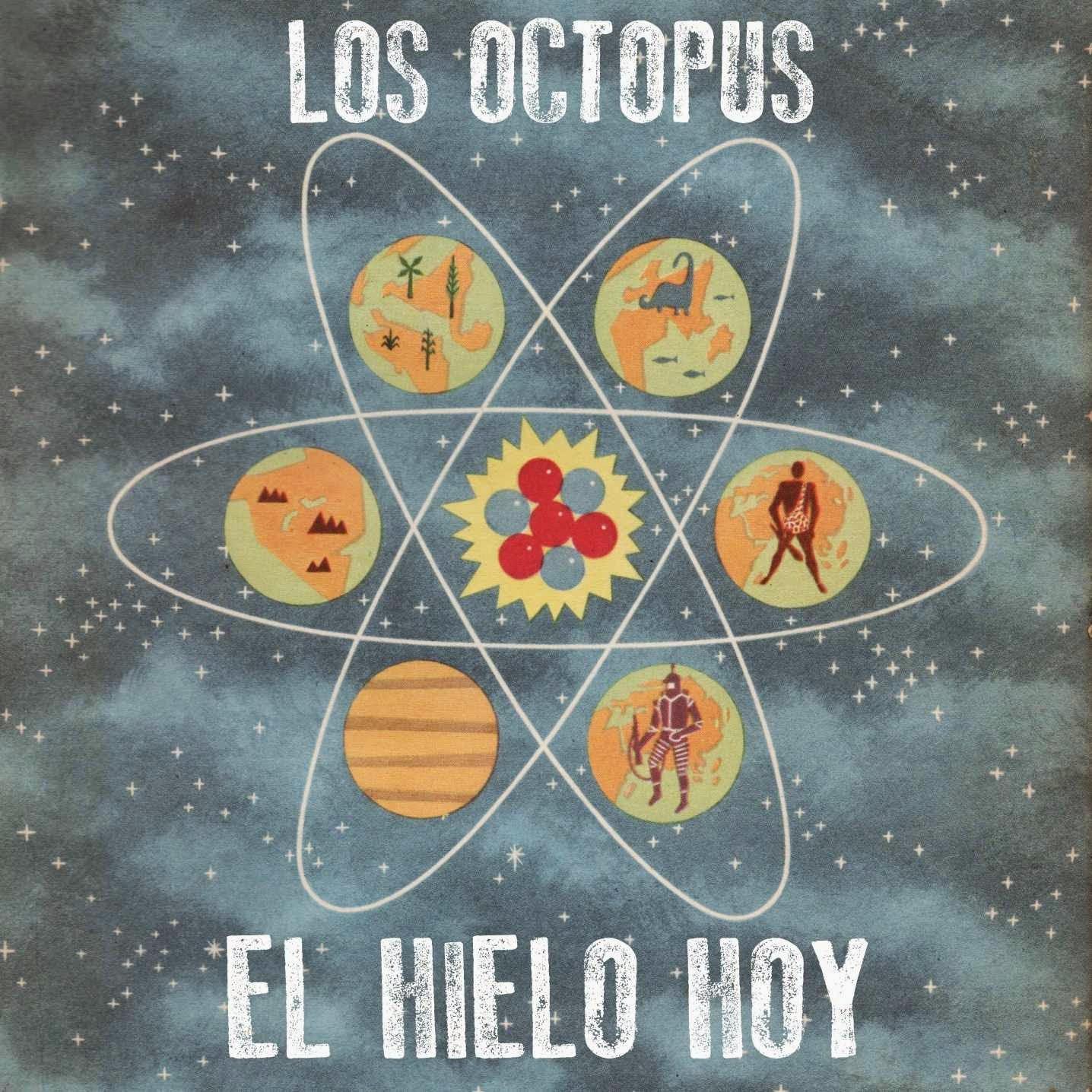 Descargar EL HIELO HOY (2014)