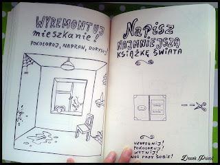 Książka Pod Tytułem tom 2