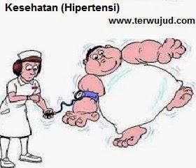 Cara-Hipertensi-darah tinggi