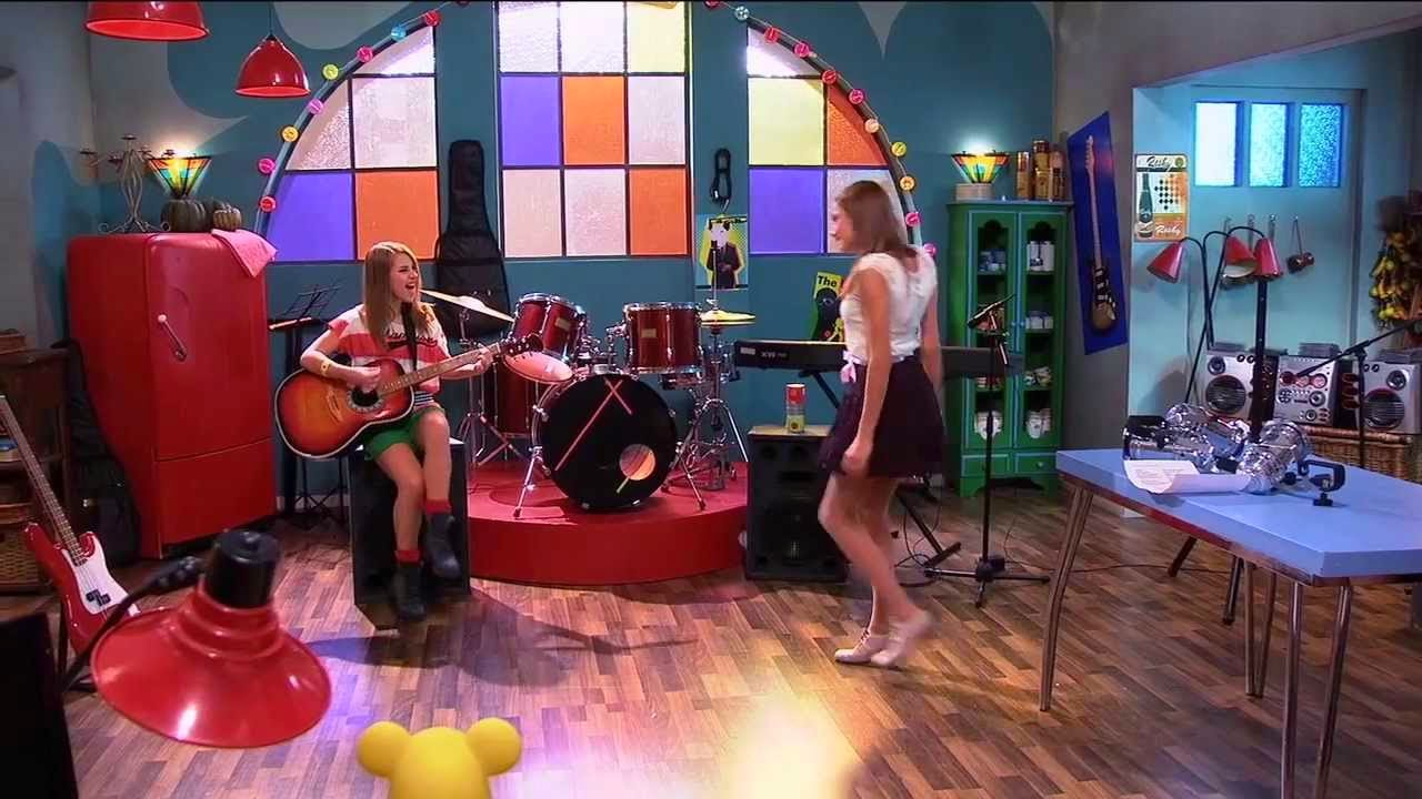 Violetta 2 Polska : [Violetta 3] Tłumaczenie piosenki