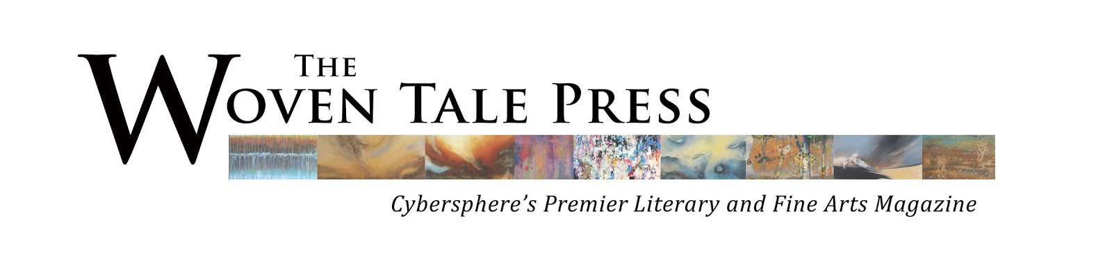 Woven Tale Press Poetry Competition
