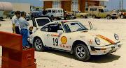 Me, Joe & Rob doing shake down tests. Posted by Giddins@Porsche at 07:12 0 . (img )