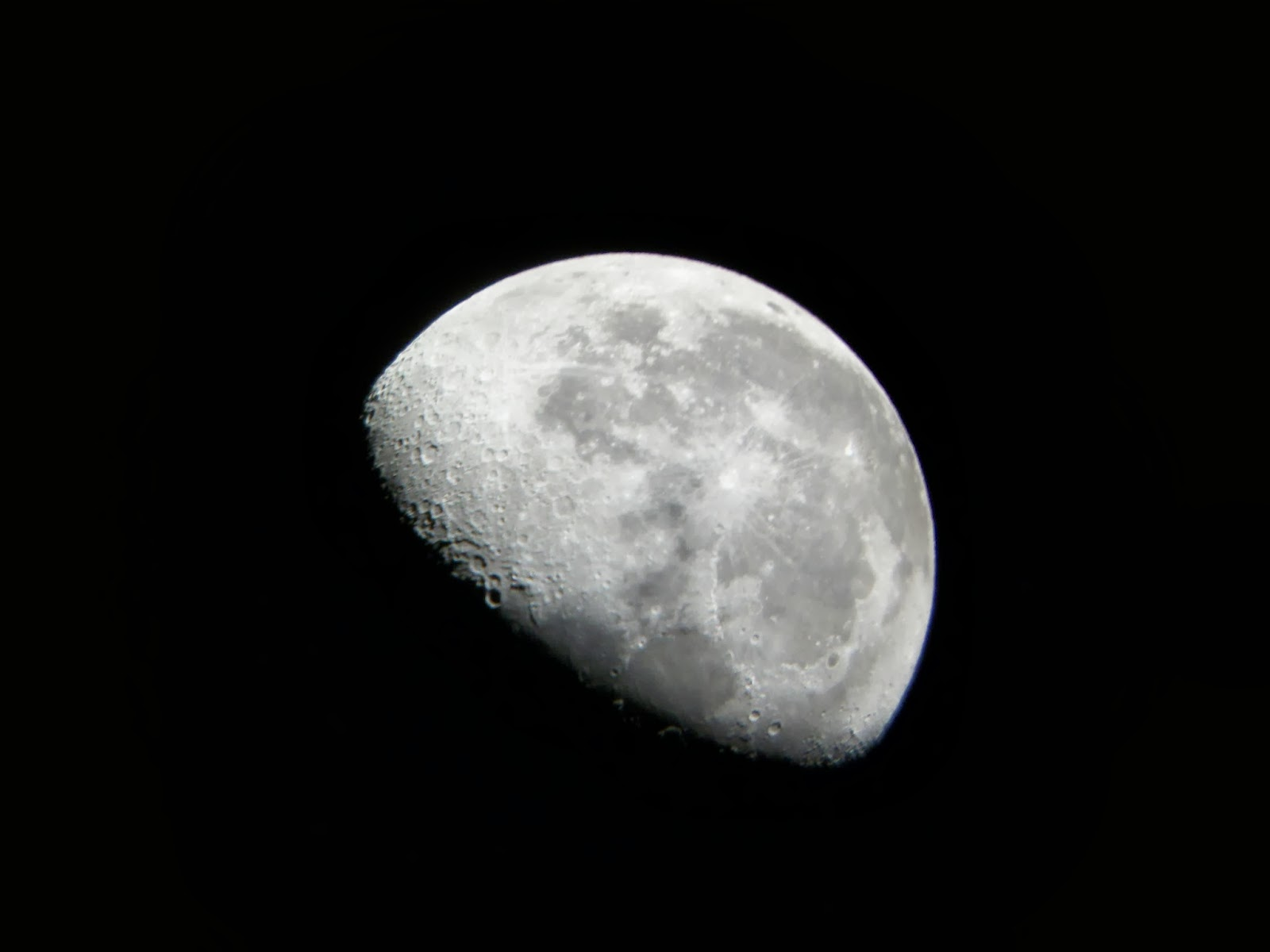 Estamos hechos de polvo de estrellas observaci n del 25 Estamos en luna menguante
