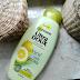 Garnier Ultra Doux Szampon oczyszczający z cytryną i białą glinką - świeże i miekkie włosy?