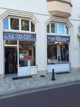 AGON-COUTAINVILLE - LA GALERIE D'AGON-COUTAINVILLE -  Réseau Le Floch & Le Floch