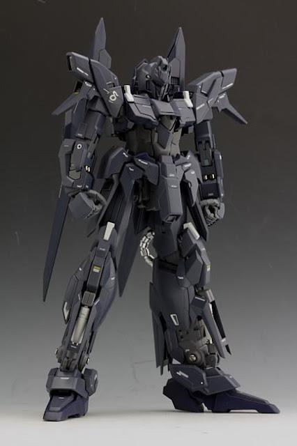 gundam Delta Plus