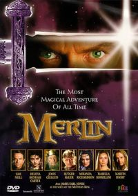 Download Baixar Filme Merlin   Legendado