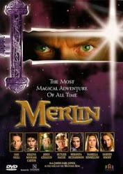 Baixar Filme Merlin (Legendado)