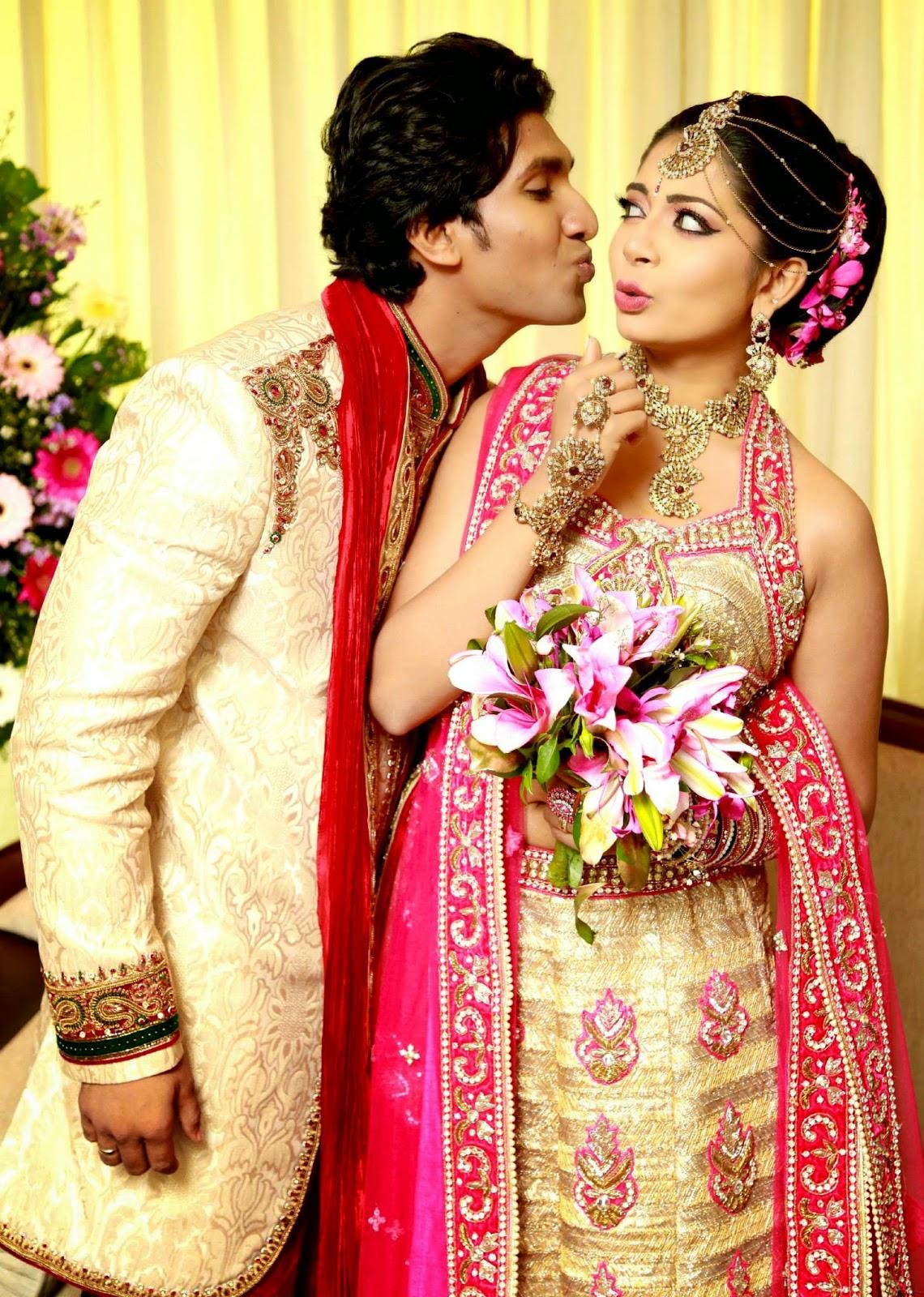 Udari Kaushalya and Sangeeth love