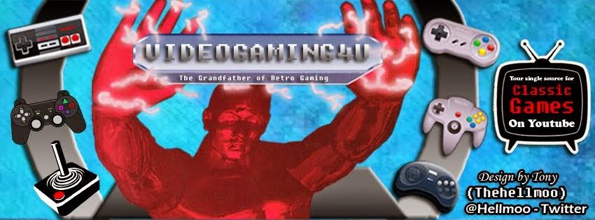 VideoGaming4U