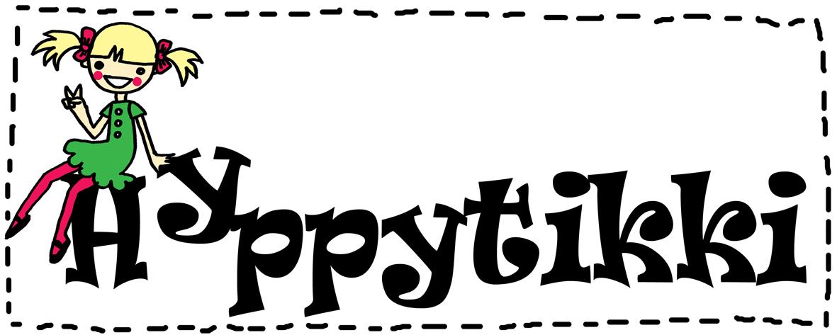 Hyppytikki