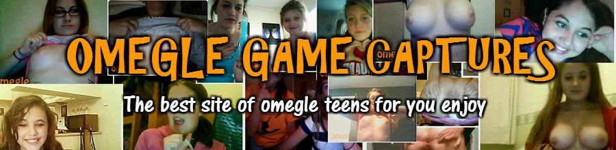 Omegle captures - omegle girls - omegle videos - omegle teens - Jailbait girls.