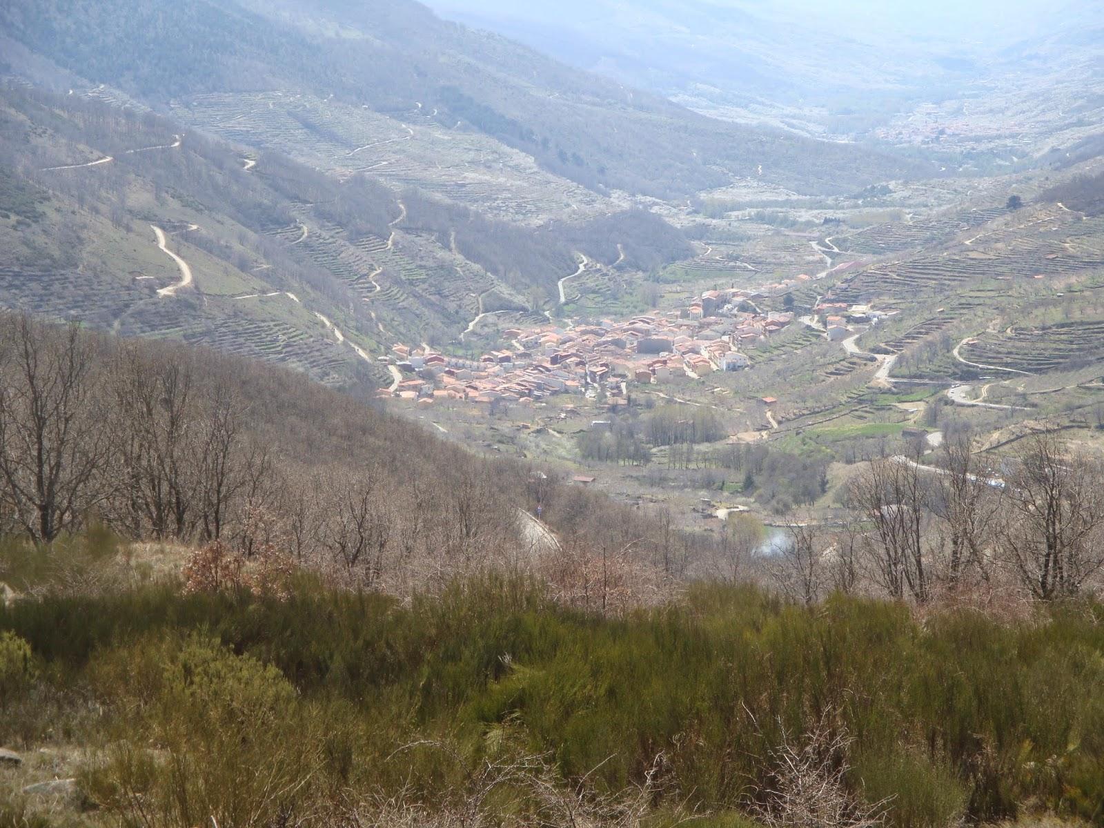 Valle del Jerte. Guía Valle del Jerte. Tu Maleta.