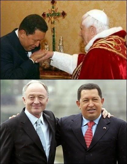 "Desenmascarando a ""La Revolucion Bolivariana"" 11%2Bmay%2B2006"