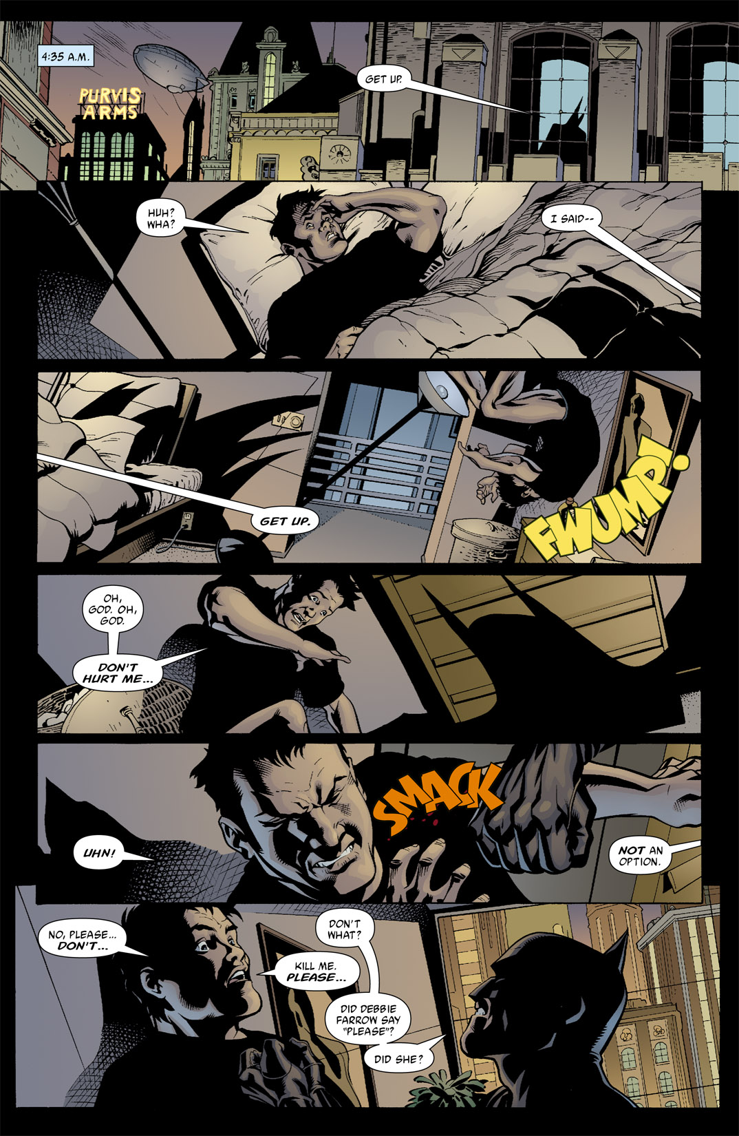Detective Comics (1937) Issue #790 Page 6