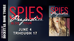 Spies Blog Tour