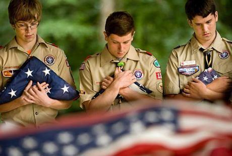 pramuka, info pramuka, kegiatan jambore tahunan, obesitas dan pramuka, scouts of america, kwarcab flores timur