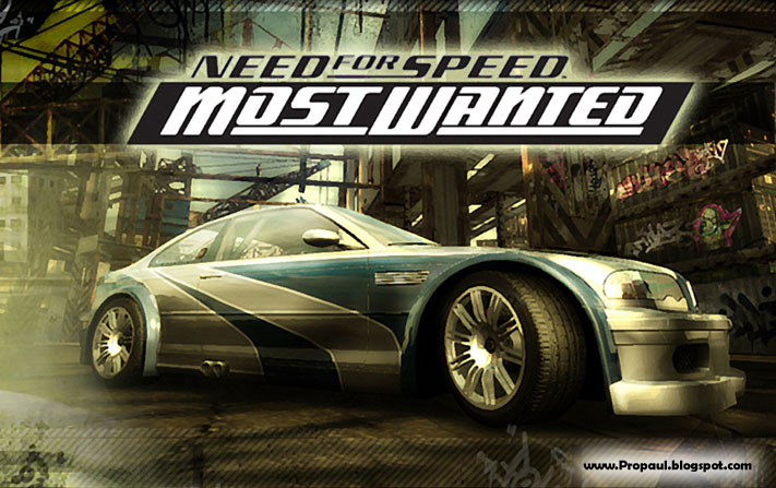 Need For Speed Most Wanted Career 100