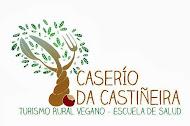 NUESTRA CASA DE TURISMO RURAL Y SALUD VEGANA
