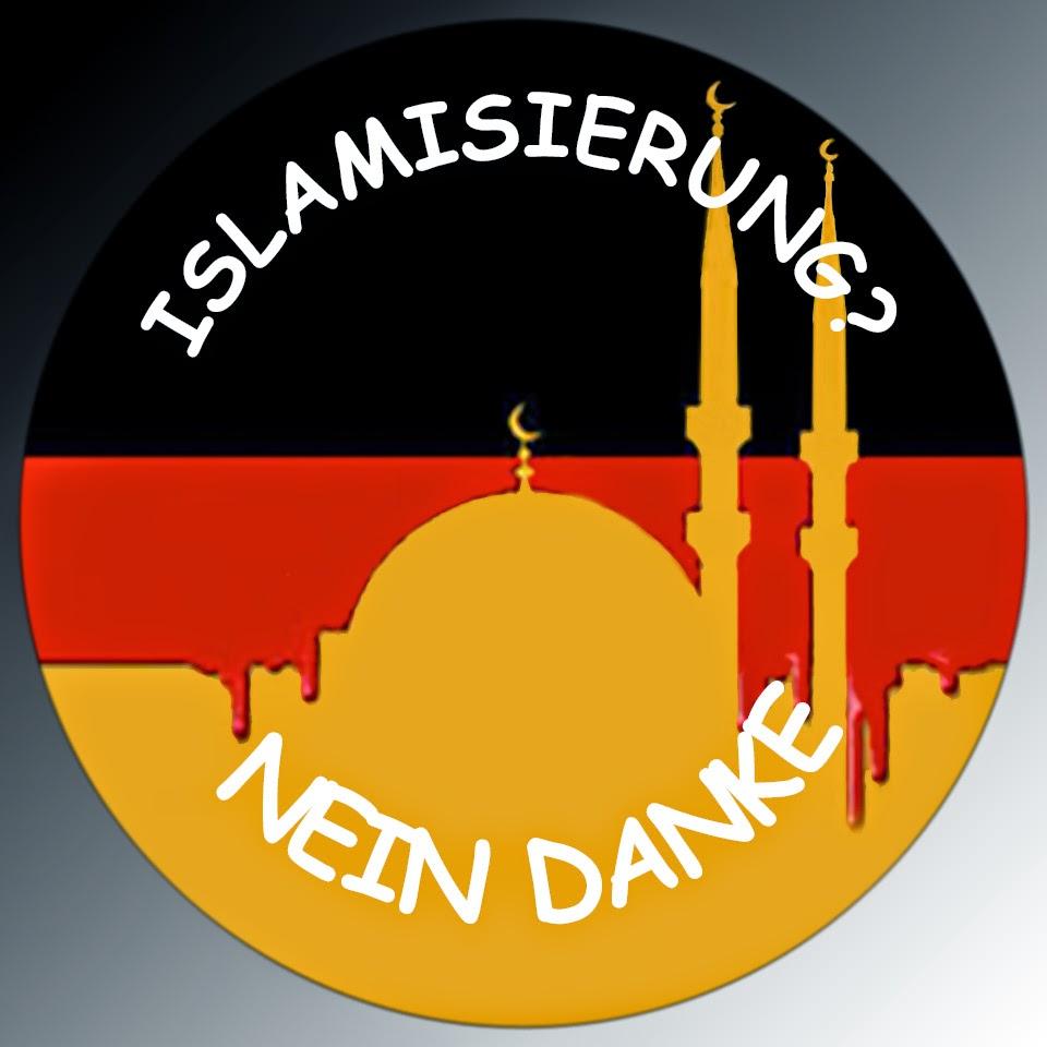 Deutschlands Islamisierung