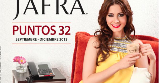 Jafra m xico folleto oportunidades nuevo folleto jafra for Catalogo puntos bp