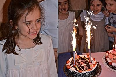 Compleanno di Lauretta 2013 rebeccatrex