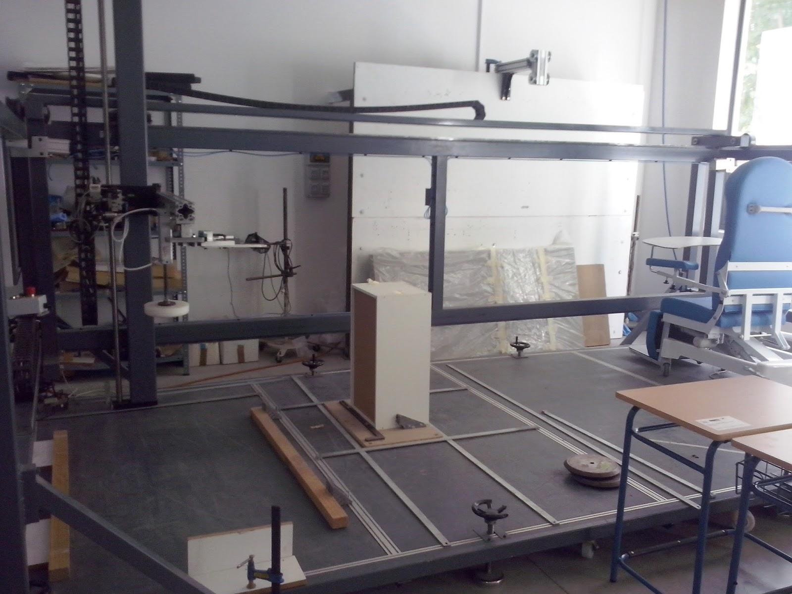 Fp madera murcia visita cetem centro tecnologico del - Centro comercial del mueble ...