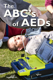 The ABC's of AEDs