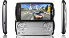 Sony Ericsson Xperia PLAY Android PlayStation Phone Announced