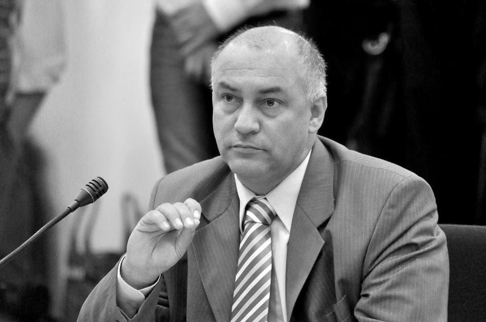 Concejal Gabriel Nielsen