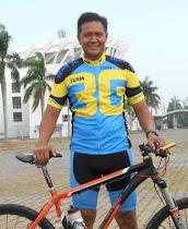 Azahari - Timbalan Bendahari (Team Leader Parit Buntar)