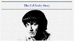The P.J. Proby  Biography  ( at U.P.´s pages )