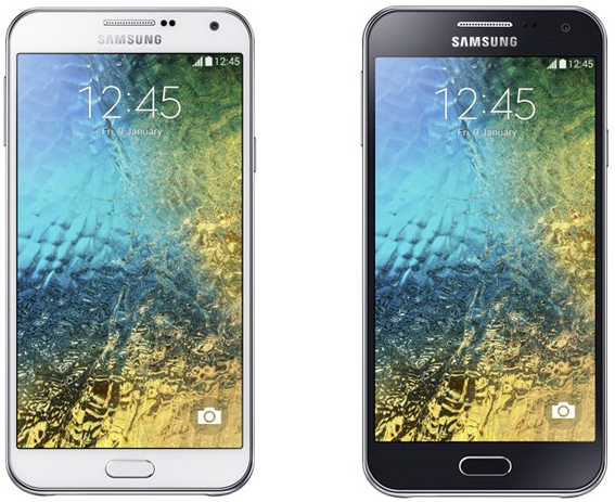 Harga HP Samsung Galaxy E5 terbaru 2015