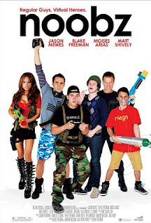 Noobz 2012 Watch Online Full Movie And Download HD 720p