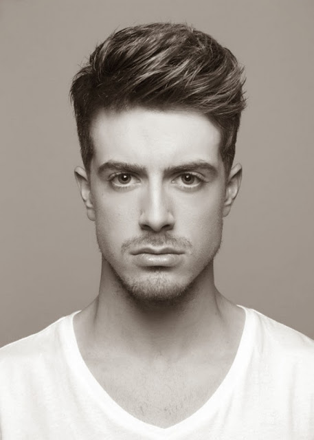 Short Hair Styles for Men