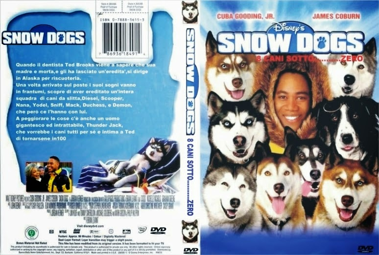 Câinii Zăpezii