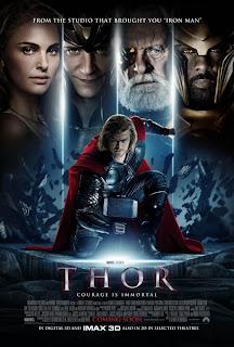 Ver online: Thor (2011)