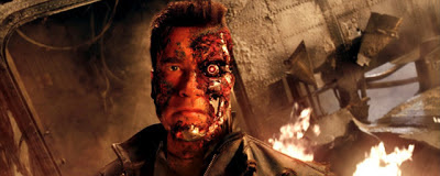 """Terminator 5"" return over 5 years of gestation"