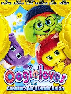 Os Oogieloves e A Aventura No Grande Balão - HDRip Dublado