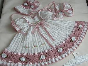 "Sukieneczka ""Agusia"""