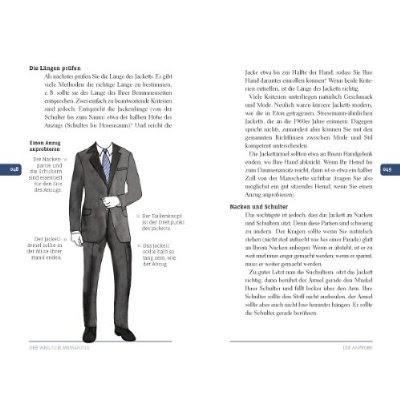 Le Snob: Tailoring