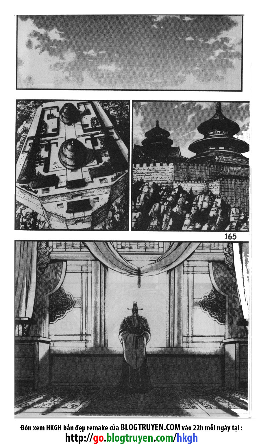 Hiệp Khách Giang Hồ chap 418 Trang 14 - Mangak.info