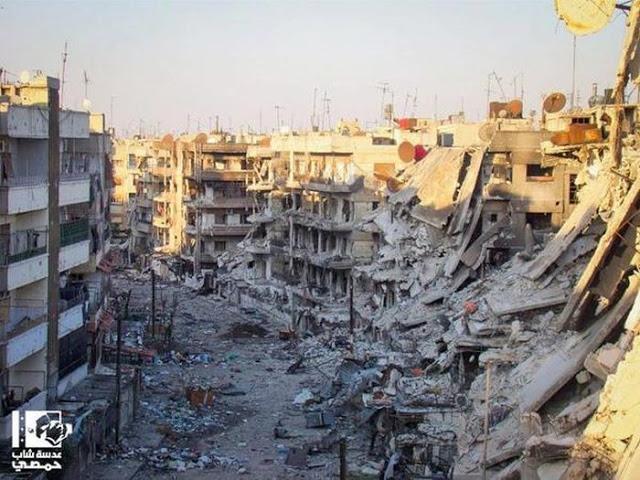 gambar syria