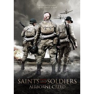 Chiến Binh Mang Tên Thánh 2 - Saints And Soldiers: Airborne Creed