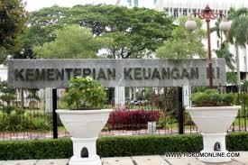 Kementerian Keuangan - Job Fair