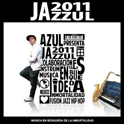 Azul Dario - Jazzul