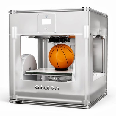 3D printer desktop for home